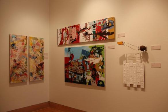 Texas National Exhibition, 2012